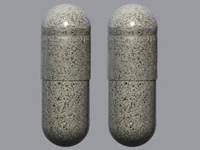 echinacea purpura leaf and angustifolia root extract 62.5 mg capsule