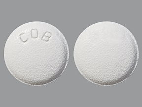 Cotellic 20 mg tablet