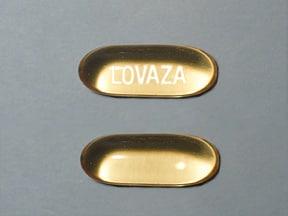 omega-3 acid ethyl esters 1 gram capsule