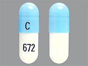 tizanidine 6 mg capsule