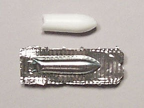 Acephen 120 mg rectal suppository
