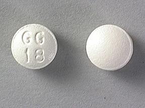 perphenazine 2 mg tablet