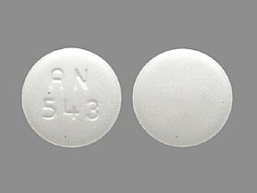 terbinafine HCl 250 mg tablet