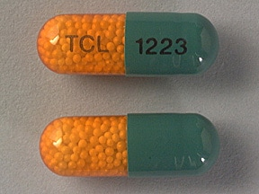 Nitro-Time 9 mg capsule,extended release