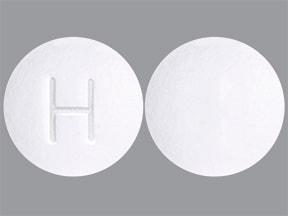 Wakix 17.8 mg tablet