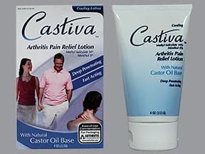 Castiva Cooling 5 %-14 % topical liquid
