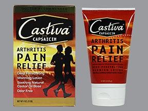 Castiva Warming 0.035% topical liquid