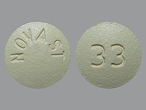nifedipine ER 30 mg tablet,extended release