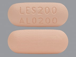 Duzallo 200 mg-200 mg tablet