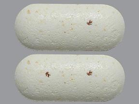 Bacid 1 billion cell-250 mg tablet