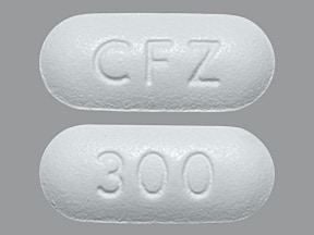 Invokana 300 mg tablet