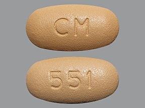 Invokamet 50 mg-1,000 mg tablet