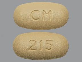 Invokamet 150 mg-500 mg tablet