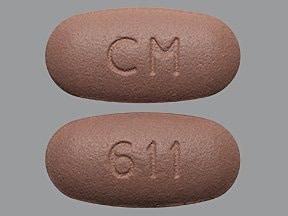 Invokamet 150 mg-1,000 mg tablet