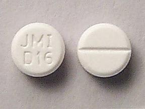 Cytomel 25 mcg tablet