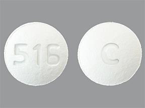 darifenacin ER 7.5 mg tablet,extended release 24 hr