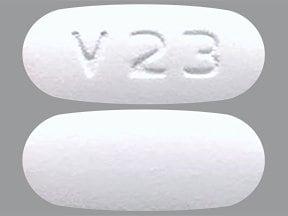 clarithromycin 500 mg tablet