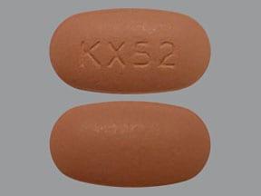 Auryxia 210 mg iron tablet
