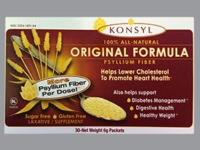 Konsyl Sugar Free Oral Uses Side Effects Interactions Pictures