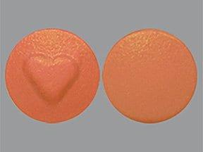 Adult Aspirin Regimen 81 mg tablet,delayed release