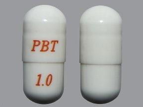 tacrolimus 1 mg capsule