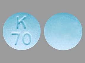 oxymorphone 5 mg tablet