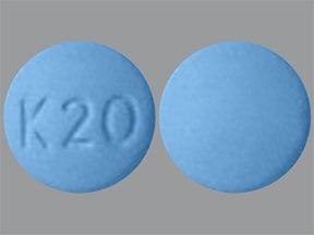 Xpovio 80 mg twice weekly (160 mg/week) (20 mg x 8) tablet