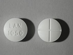 acetazolamide 250 mg tablet