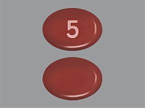 dronabinol 5 mg capsule