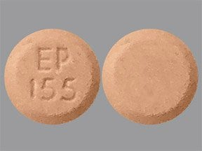 hydrochlorothiazide 12.5 mg tablet