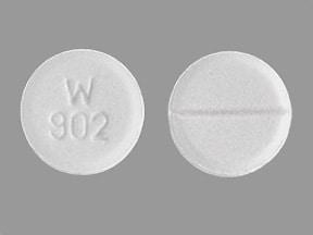 captopril 12.5 mg tablet