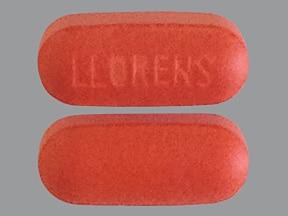 Dologesic (w-dexbromphenirmn) 500 mg-1 mg tablet