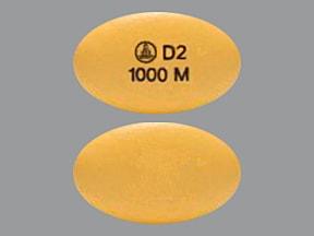 Jentadueto XR 2.5 mg-1,000 mg tablet, extended release
