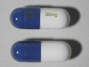 Cymbalta 30 mg capsule,delayed release