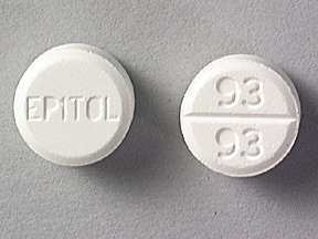 Epitol 200 mg tablet