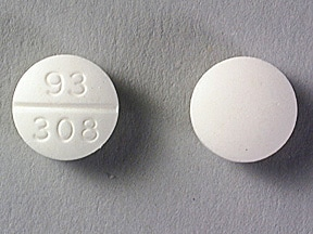 clemastine 2.68 mg tablet