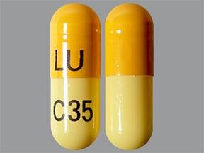clomipramine 25 mg capsule