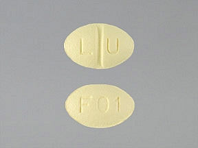 quinapril 5 mg tablet