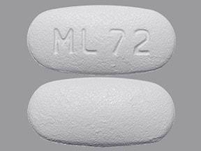 famciclovir 500 mg tablet