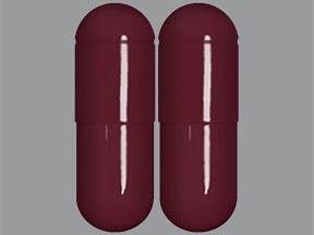 cycloserine 250 mg capsule
