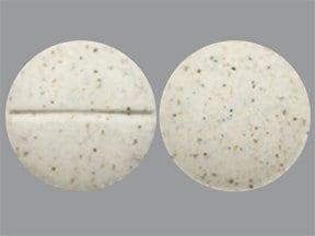 phytonadione (vitamin K1) 100 mcg tablet