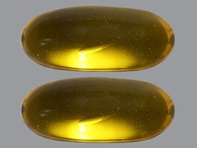 Omega 3 6 9 Oral Uses Side Effects Interactions Pictures