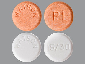 Levora-28 0.15 mg-0.03 mg tablet