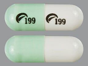 methylphenidate LA 10 mg biphasic 50-50 capsule,extended release
