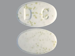 Doryx MPC 120 mg tablet, delayed release