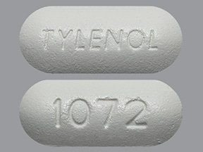 Tylenol Cold Head Congestion Severe 5 mg-325 mg-200 mg tablet