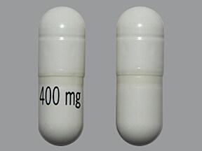 ceftibuten 400 mg capsule