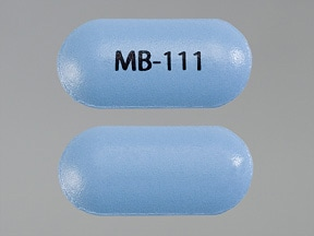 Moxatag 775 mg tablet,extended release