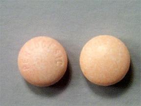 Percogesic 12.5 mg-325 mg tablet