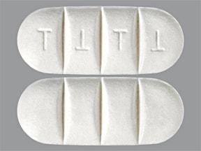 Siklos 1,000 mg tablet